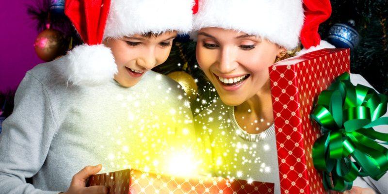 Что подарить мальчику-дошкольнику на Новый год