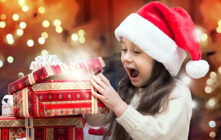 Что подарить девочке-дошкольнице на Новый год?