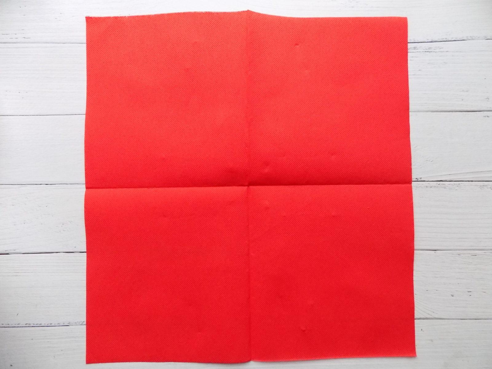 Бумажное сердце -3