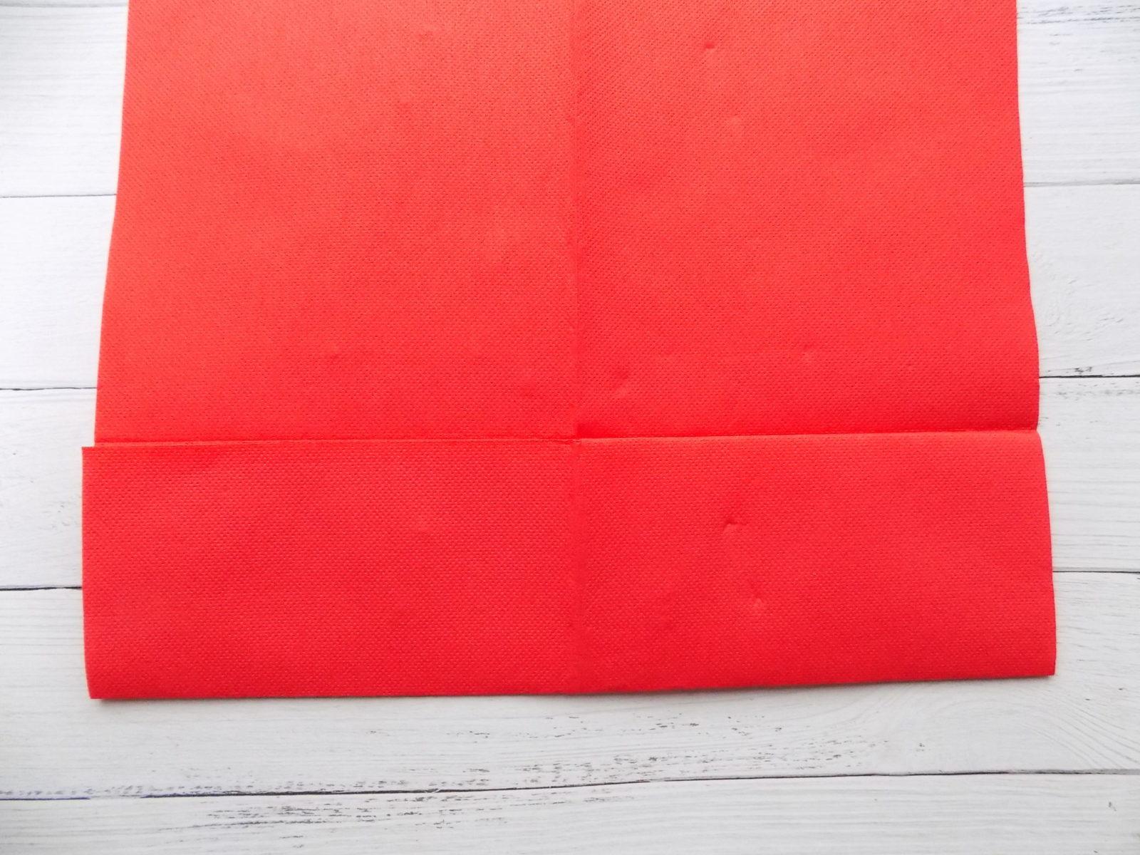 Бумажное сердце -4