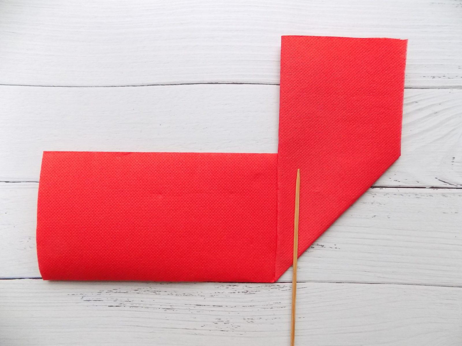 Бумажное сердце -7