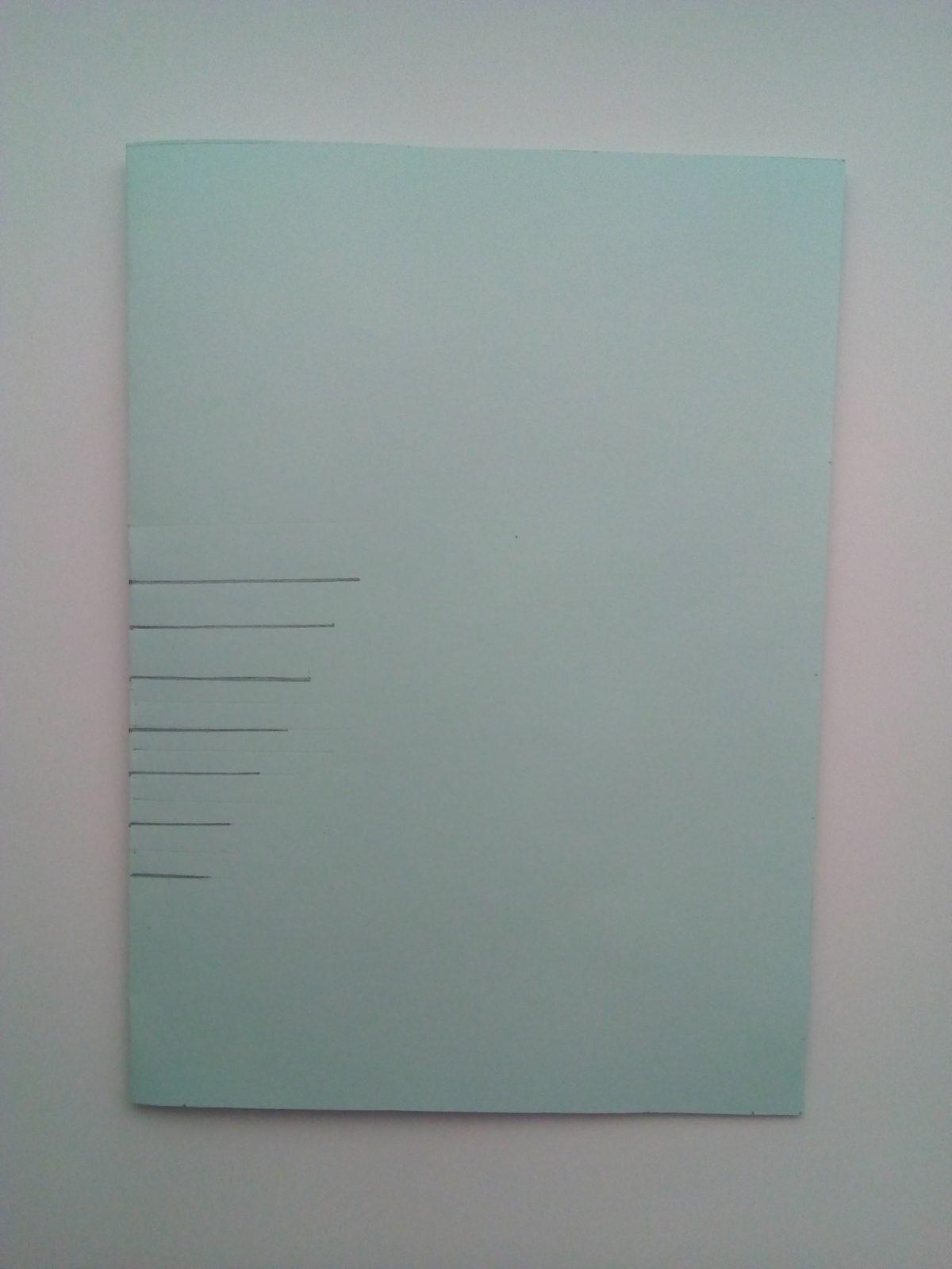 Объемная открытка «Ваза с цветами»-3