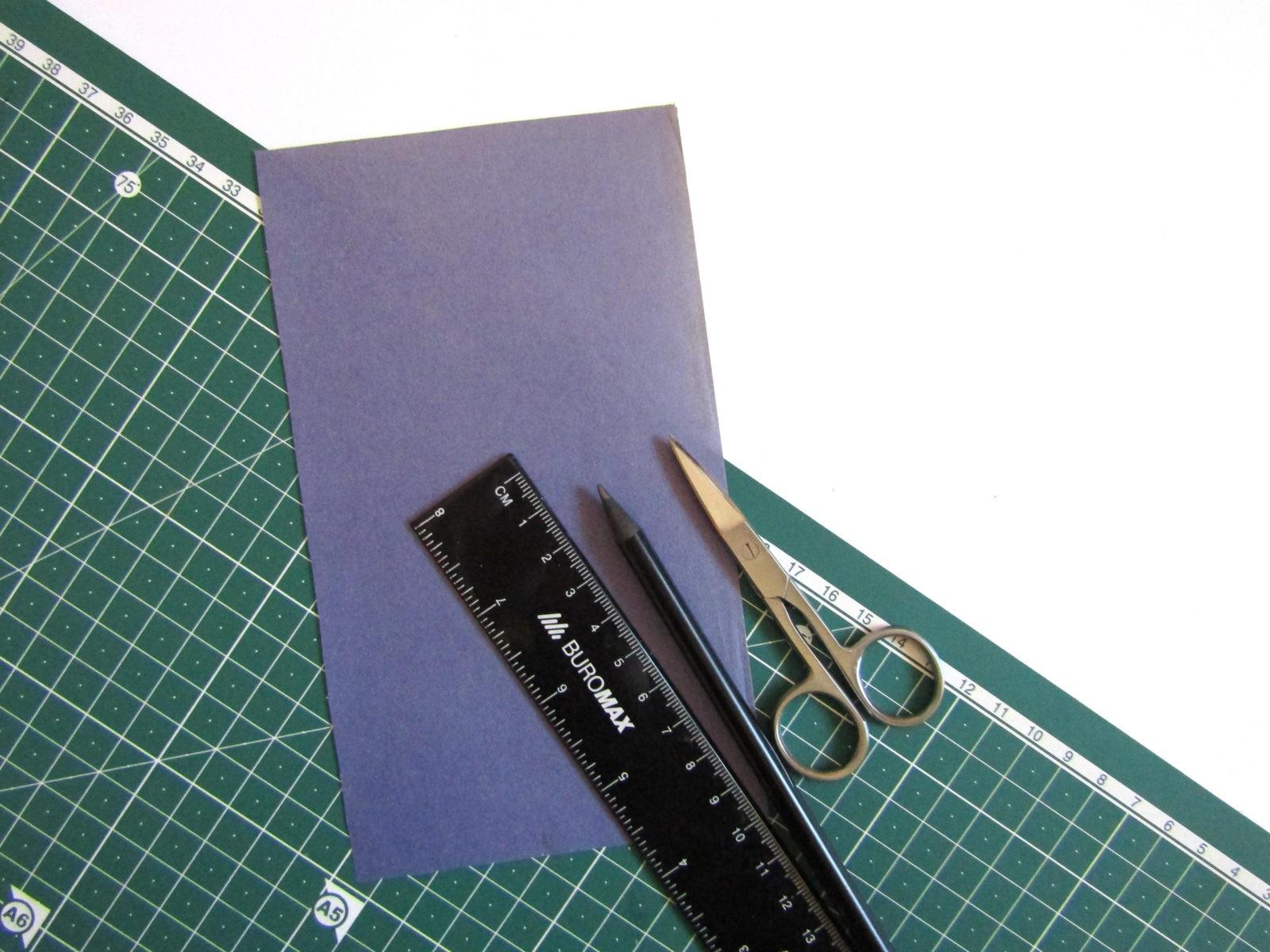 Оригами самолет из бумаги-1