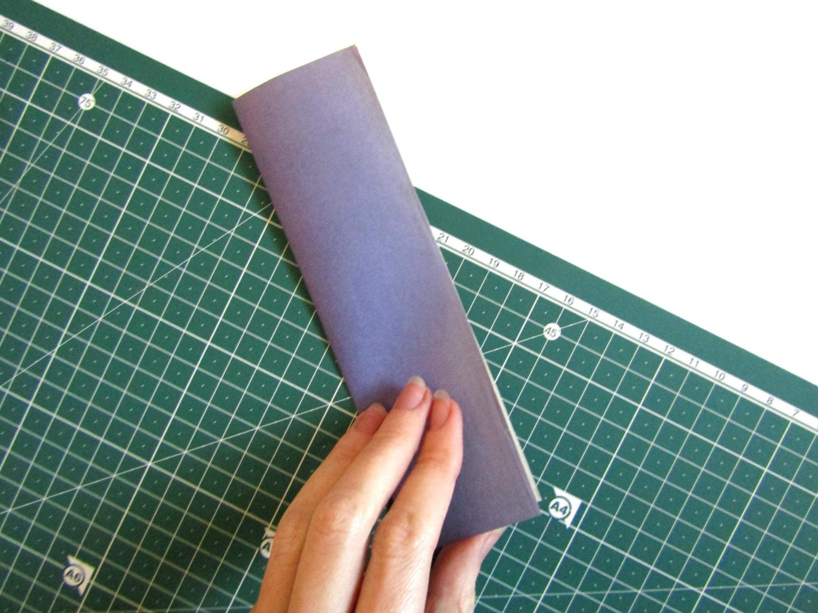 Оригами самолет из бумаги-2